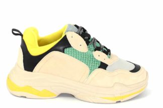 Sneakers sportive colorate