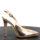 Sandalo alto Chanel tacco 12