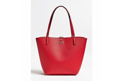 Shopper Guess Alby Rosso