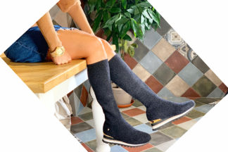 Sneakers gioseppo calza stretch