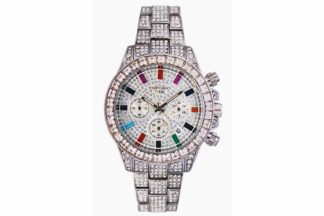 Diamond chrono ice