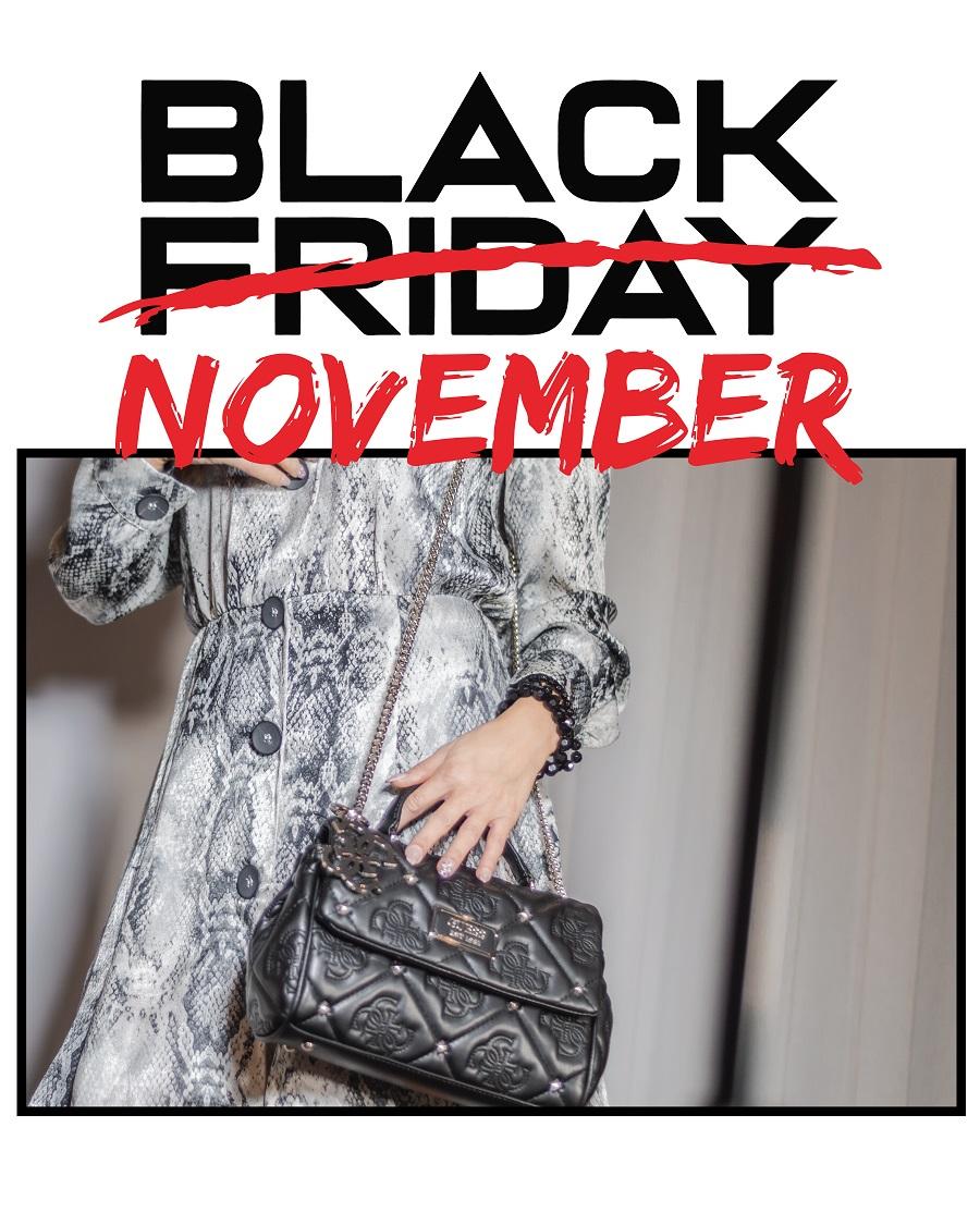 Black Friday Valentino