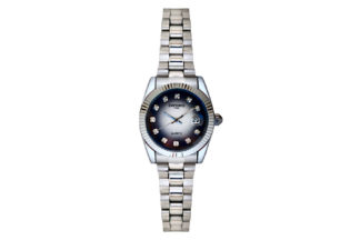 orologio bottoncino dark