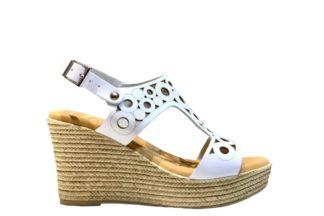 oh my sandals articolo 4597 bianco (4)