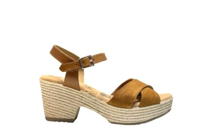 sandali oh my sandals camel 4591 (1)
