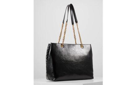 borsa nera valentino linea grifone
