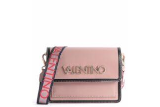 borsa tracolla valentino mayor rosa vbs34I03