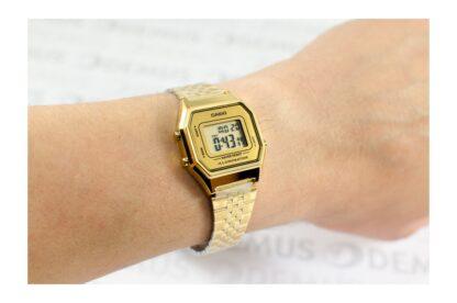 orologioa casio Vintage LA680WEGA-9ER (1)
