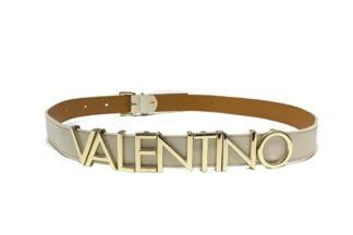 Cintura beige Valentino Emma Winter