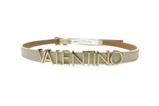 Cintura beige Valentino Emma Winter vcs3m256
