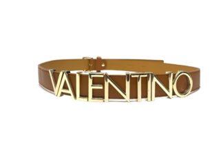 Cintura cuoio Valentino Emma Winter