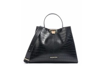 Borsa Nera Valentino Linea Anastasia valentino bags by mario valentino (1)