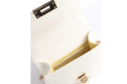 Borsa Tracolla Bianca Linea Anastasia Valentino bags by mario valentino