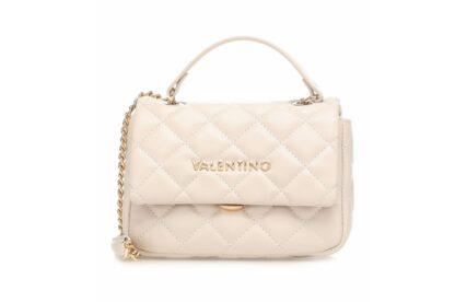 Borsa avorio Valentino Linea Ocarina Valentino bag