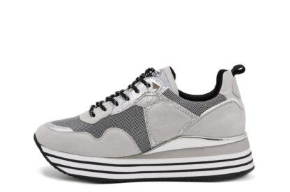 Sneakers Queen Helena Grigie