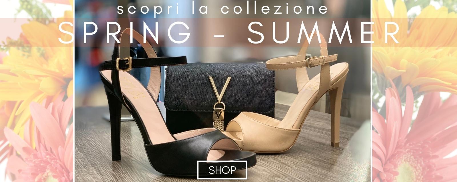 nuova collezione primavera estate 2021