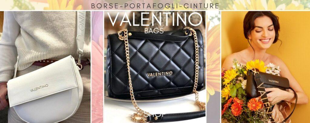 valentino bags collezione primavera estate