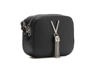 Borsa Nera Valentino Linea Divina borse donna valentino bags (2)