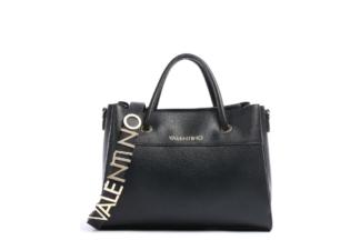 Borsa Grande Nera Valentino Linea Alexia vbs5a802 borsa con la tracolla da donna (1)