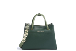 Borsa Verde Grande Valentino Linea Alexia vbs5a802 borsa con tracolla per la donna (1)