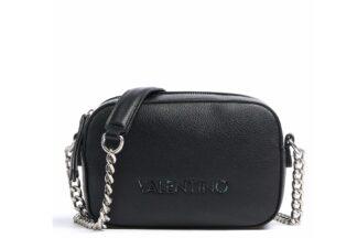 Borsa a Tracolla Nera Valentino Linea Aspen valentino bags (1)