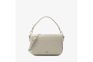 Borsa panna a spalla V°73 Special Venice borsa per la da donna (1)